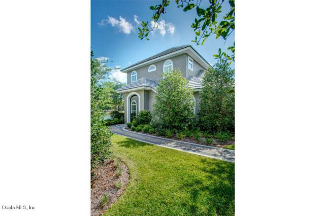 8135 NW 26th Lane Road, Ocala, FL 34482 (MLS #552816) :: Bosshardt Realty