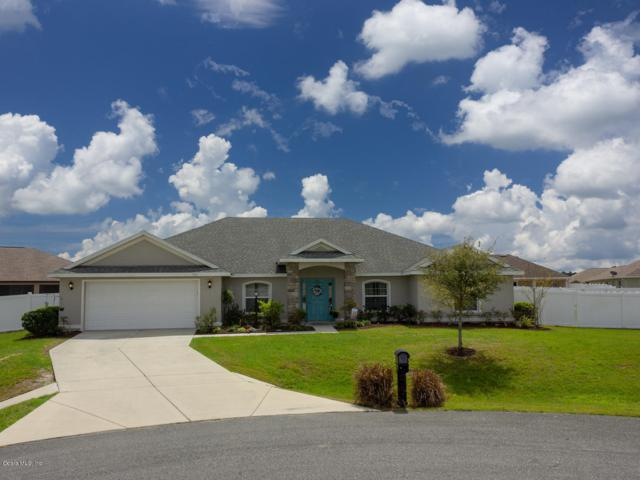 9735 SW 52 Court, Ocala, FL 34476 (MLS #552822) :: Realty Executives Mid Florida