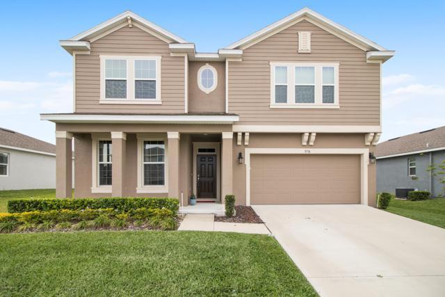 5716 SW 50th Avenue, Ocala, FL 34474 (MLS #552825) :: Bosshardt Realty
