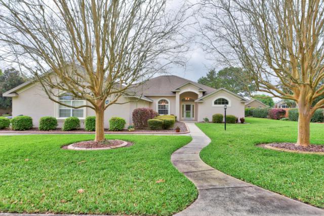 4230 SE 104th Street, Belleview, FL 34420 (MLS #552833) :: Thomas Group Realty