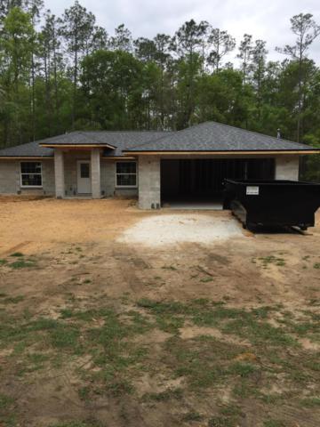 8686 N Spikes Way, Citrus Springs, FL 34434 (MLS #552845) :: Bosshardt Realty