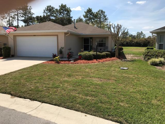 9110 SW 102nd Circle, Ocala, FL 34481 (MLS #552849) :: Thomas Group Realty