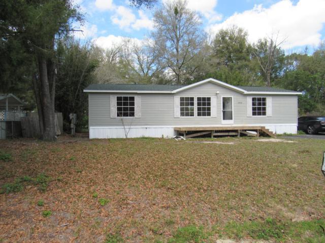 6863 SW 86th Street, Ocala, FL 34476 (MLS #552862) :: Pepine Realty