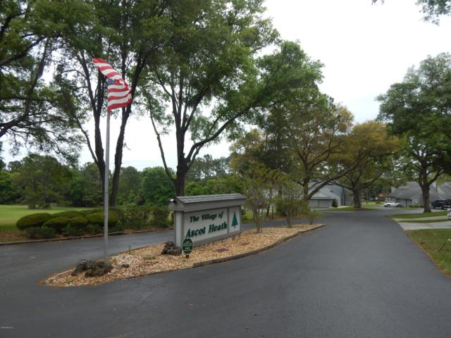 0 NW 79th Terrace Road, Ocala, FL 34482 (MLS #552874) :: Bosshardt Realty