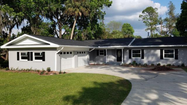 1831 SE 4 Avenue, Ocala, FL 34471 (MLS #552880) :: Pepine Realty