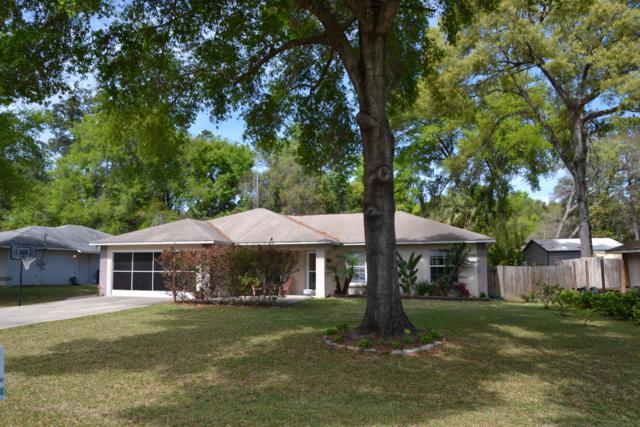 6330 Hemlock Road, Ocala, FL 34472 (MLS #552882) :: Realty Executives Mid Florida