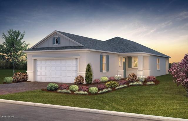 7707 SW 88th Street Road, Ocala, FL 34476 (MLS #552900) :: Bosshardt Realty