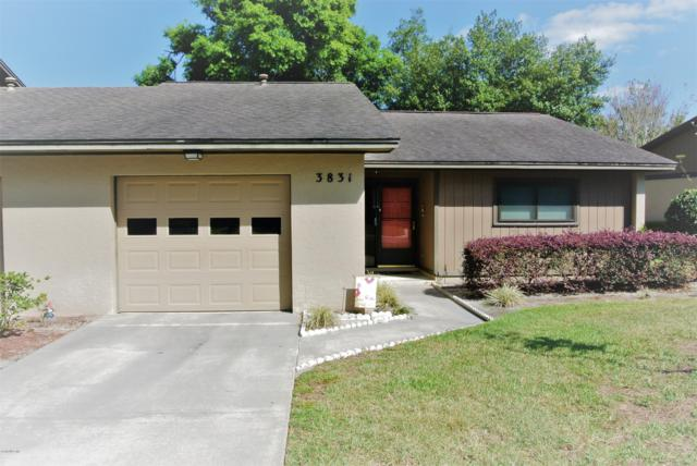 3831 NE 17th Street Circle, Ocala, FL 34470 (MLS #552904) :: Bosshardt Realty