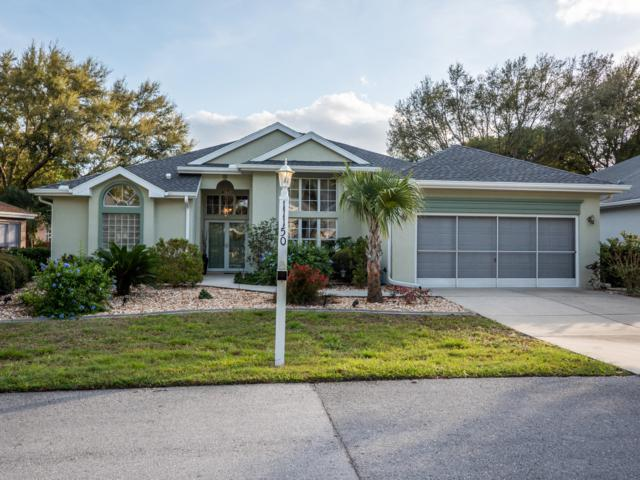 11150 SW 71ST Court, Ocala, FL 34476 (MLS #552905) :: Realty Executives Mid Florida