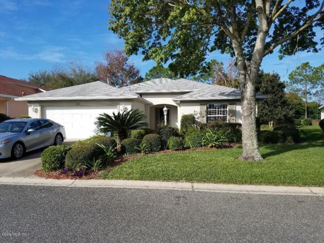 8041 S 81st Loop, Ocala, FL 34476 (MLS #552910) :: Bosshardt Realty