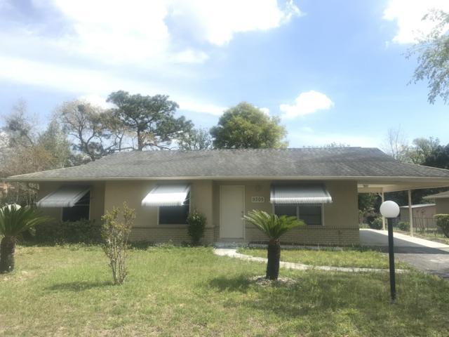 9305 Spring Terrace, Ocala, FL 34472 (MLS #552913) :: Realty Executives Mid Florida