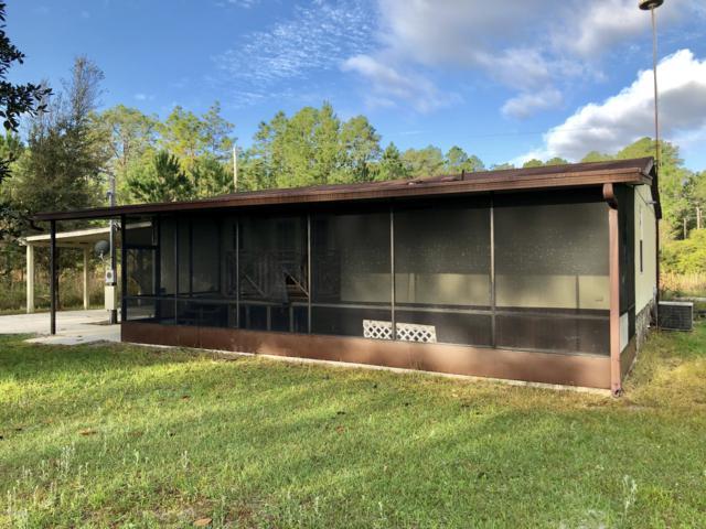 15995 NE 144th Avenue, Fort Mccoy, FL 32134 (MLS #552915) :: Bosshardt Realty