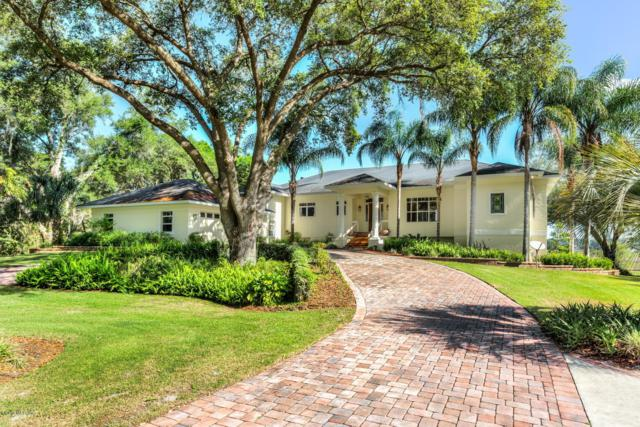 3443 Griffin View Drive, Lady Lake, FL 32159 (MLS #552929) :: Bosshardt Realty