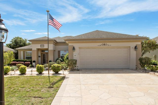8968 SE 119th Street, Summerfield, FL 34491 (MLS #552930) :: Realty Executives Mid Florida