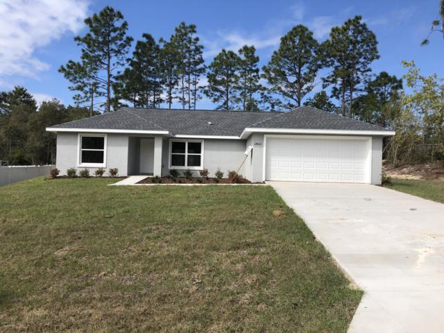 13822 SW 79th Avenue, Ocala, FL 34473 (MLS #552931) :: Realty Executives Mid Florida