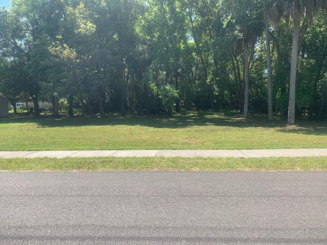 LOT 1323 W Mckinney Avenue, Dunnellon, FL 34431 (MLS #552934) :: Thomas Group Realty