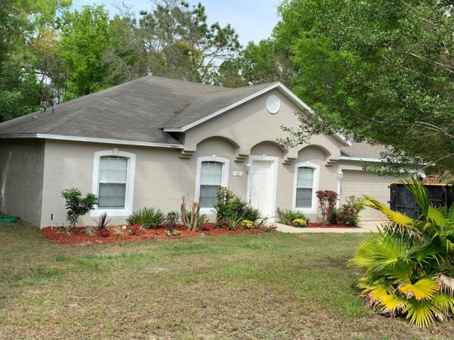 11 Pine Course Radial, Ocala, FL 34472 (MLS #552944) :: Realty Executives Mid Florida