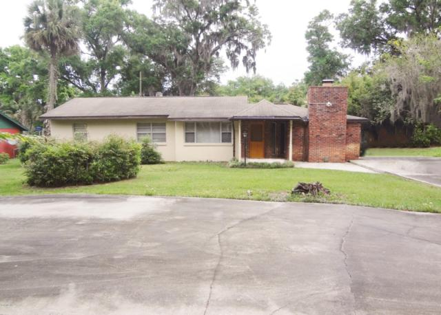 225 SE 30th Avenue, Ocala, FL 34471 (MLS #552961) :: Bosshardt Realty