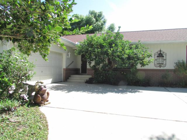8935 SW 191 Circle, Dunnellon, FL 34432 (MLS #552966) :: Thomas Group Realty
