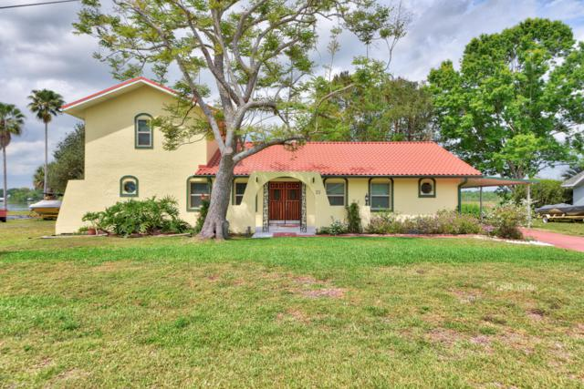 22 SE Ocale Way, Summerfield, FL 34491 (MLS #552981) :: Bosshardt Realty