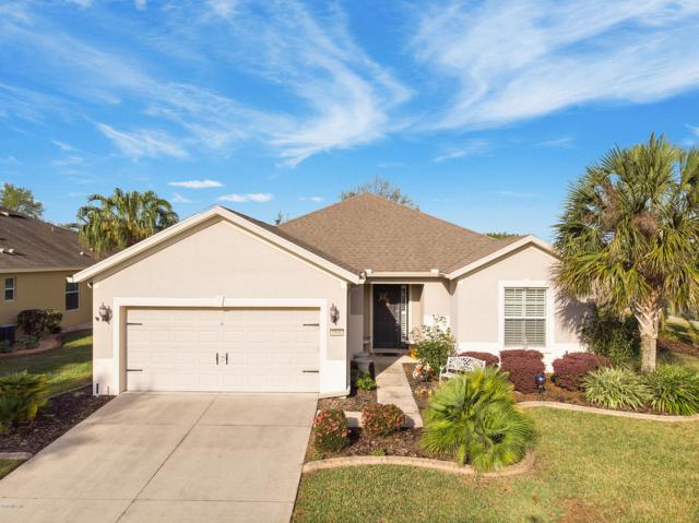 9508 SW 66th Loop, Ocala, FL 34481 (MLS #552985) :: Thomas Group Realty