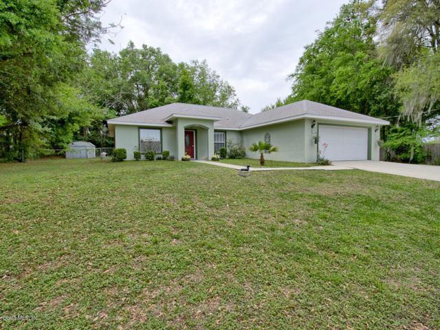 5194 SE 135th Street, Summerfield, FL 34491 (MLS #552990) :: Bosshardt Realty