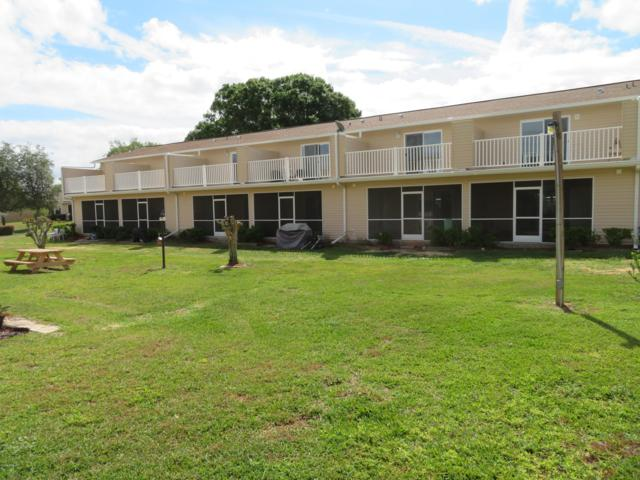 11001 SE Sunset Harbor Road F43, Summerfield, FL 34491 (MLS #552998) :: Pepine Realty