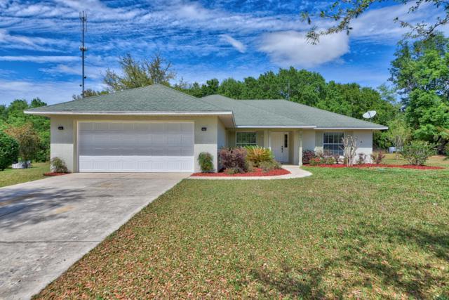 207 Shannon Lane, Lady Lake, FL 32159 (MLS #553000) :: Realty Executives Mid Florida