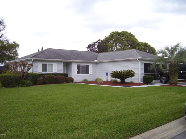 9870 SE 175 Street, Summerfield, FL 34491 (MLS #553006) :: Bosshardt Realty