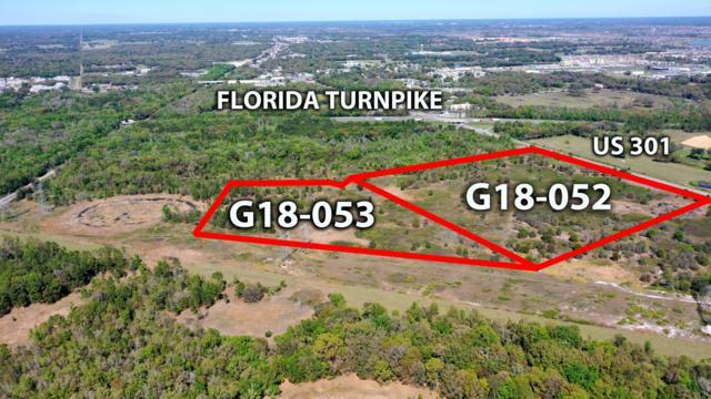 5500 N Us Hwy 301, Wildwood, FL 34785 (MLS #553010) :: Realty Executives Mid Florida