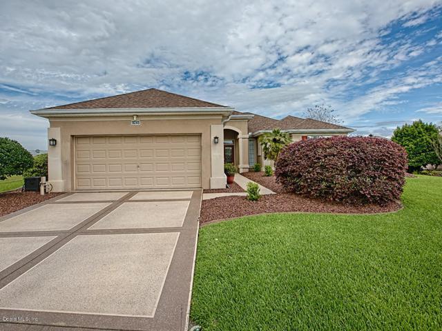9245 SE 128th Lane, Summerfield, FL 34491 (MLS #553012) :: Realty Executives Mid Florida