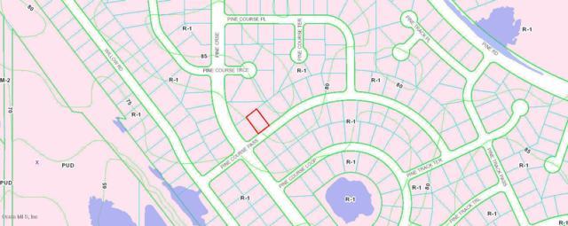 TBD Pine Crse Pass, Ocala, FL 34472 (MLS #553018) :: Realty Executives Mid Florida