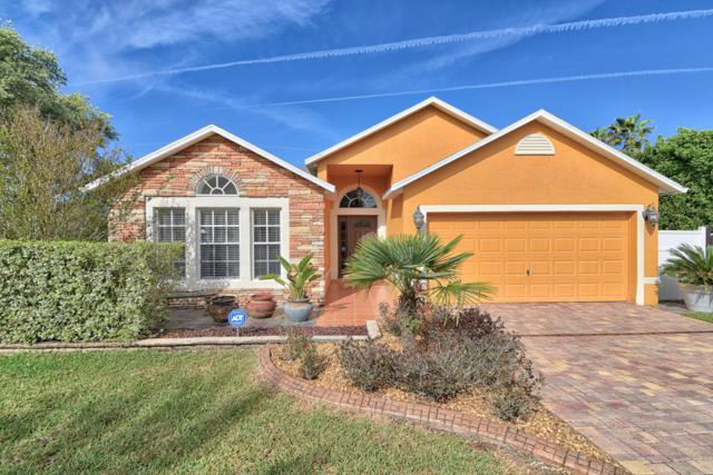 316 Marion Oaks Course, Ocala, FL 34473 (MLS #553022) :: Bosshardt Realty
