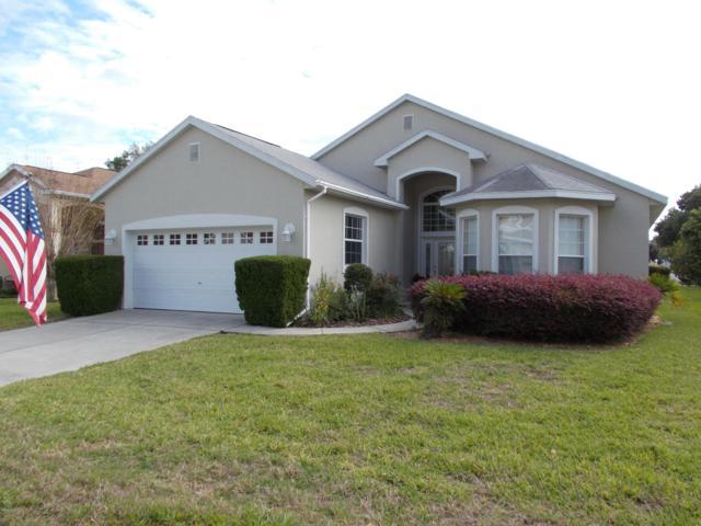 10904 SW 69th Circle, Ocala, FL 34476 (MLS #553034) :: Realty Executives Mid Florida