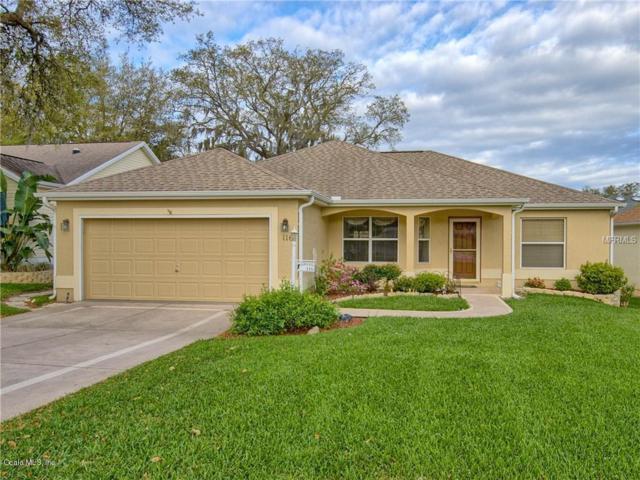 116 Chula Vista Avenue, Lady Lake, FL 32159 (MLS #553037) :: Bosshardt Realty
