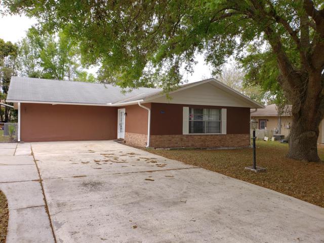 11 Silver Court, Ocala, FL 34472 (MLS #553038) :: Realty Executives Mid Florida
