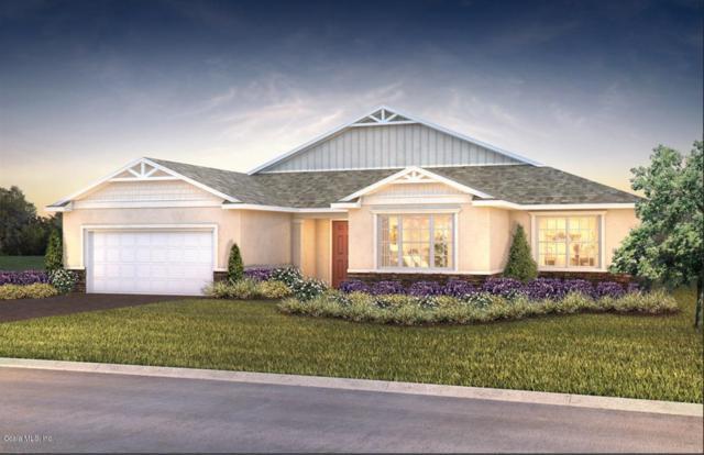 10120 SW 88th Street, Ocala, FL 34481 (MLS #553043) :: Bosshardt Realty