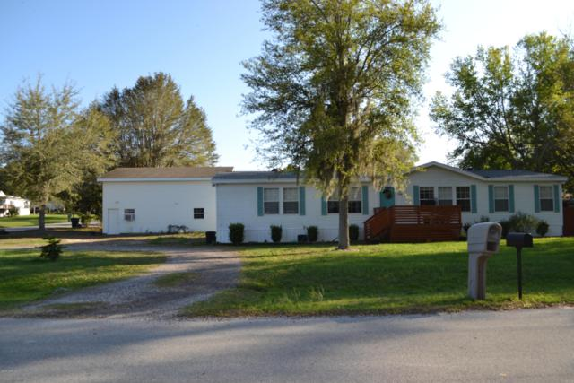 9588 SE 171 Place, Summerfield, FL 34491 (MLS #553044) :: Realty Executives Mid Florida