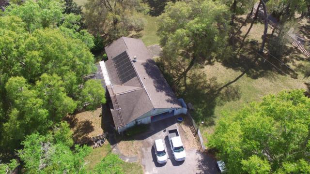 4545 NW 165 Street, Reddick, FL 32686 (MLS #553052) :: Bosshardt Realty