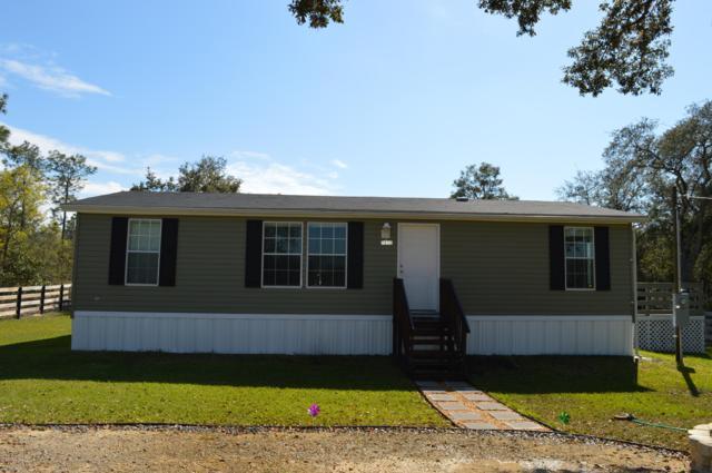 11650 27 Alt, Williston, FL 32696 (MLS #553055) :: Bosshardt Realty