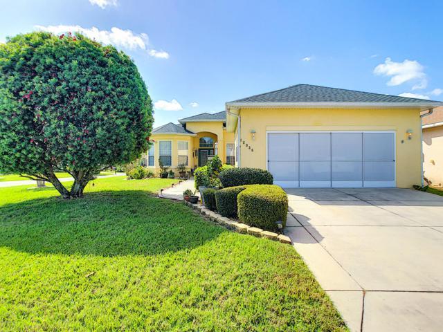 12036 SE 178th Street, Summerfield, FL 34491 (MLS #553056) :: Bosshardt Realty
