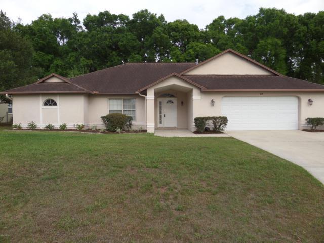 97 SE 63 Terrace, Ocala, FL 34472 (MLS #553057) :: Bosshardt Realty