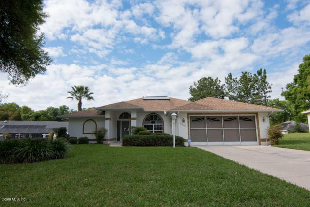 3061 E Sweet Meadow Court, Hernando, FL 34442 (MLS #553063) :: Realty Executives Mid Florida