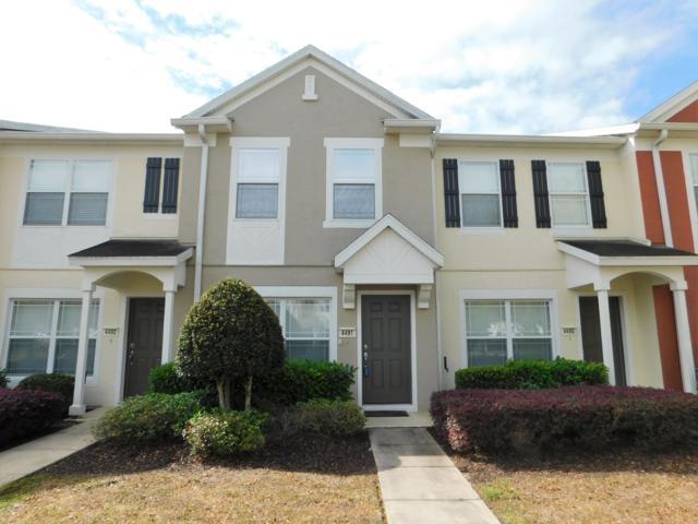 4491 SW 49th Avenue, Ocala, FL 34474 (MLS #553068) :: Bosshardt Realty