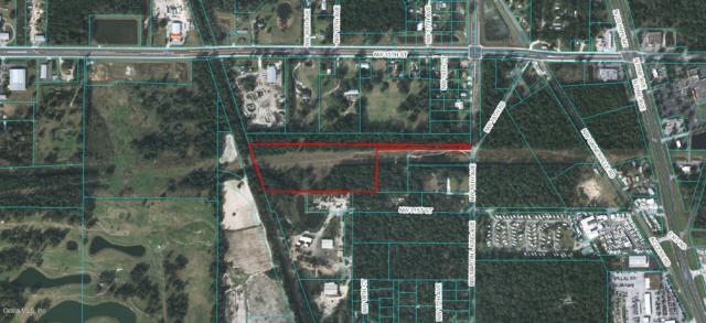 TBD NW 16 Avenue, Ocala, FL 34475 (MLS #553070) :: Realty Executives Mid Florida