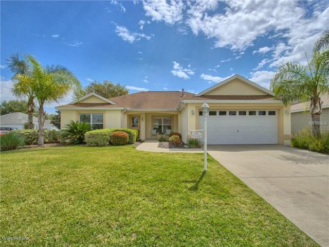 1734 Oconee Place, The Villages, FL 32162 (MLS #553074) :: Realty Executives Mid Florida