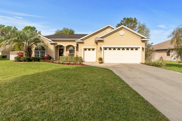 2310 SE 24th Terrace, Ocala, FL 34471 (MLS #553083) :: Thomas Group Realty