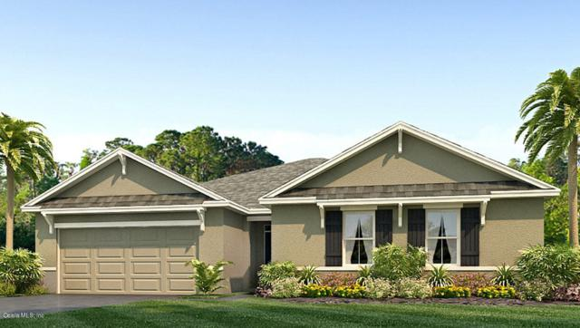 5025 NE 15th Place, Ocala, FL 34470 (MLS #553109) :: Realty Executives Mid Florida