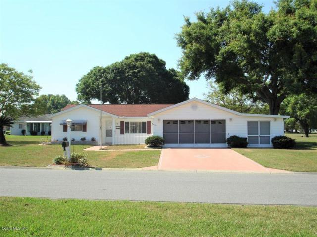 17677 SE 102 Circle, Summerfield, FL 34491 (MLS #553113) :: Bosshardt Realty