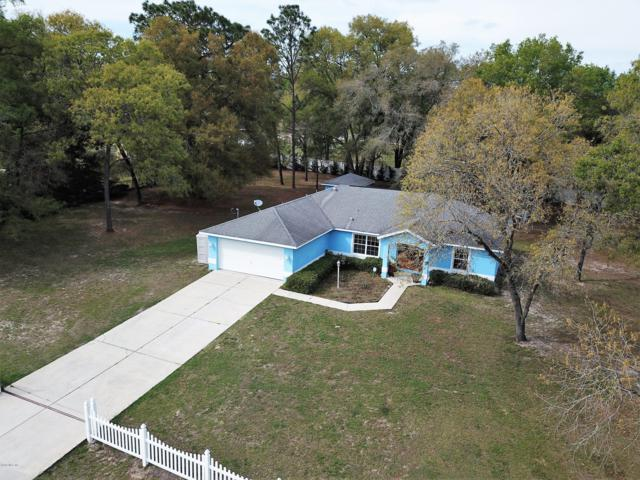 1875 NE 90TH Place, Anthony, FL 32617 (MLS #553117) :: Pepine Realty